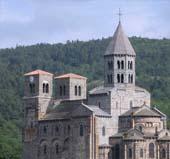 Patrimoine Saint-Nectaire dans le Puy de Dome