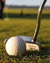 Puy de Dome  pratiquer le golf