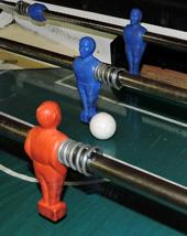 Jeux et activites