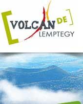 Volcan Auvergne Lemptegy
