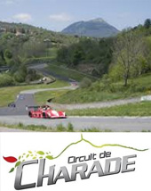 Puy de Dome  Circuit de Charade