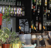 Espace Volcan aperitifs et cocktails